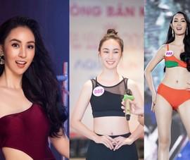 Ngắm Hoàng Bảo Trâm du học sinh vào chung kết Hoa hậu Việt Nam