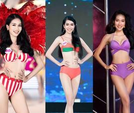 Phạm Ngọc Phương Anh tốp 5 Người đẹp Tài năng Hoa hậu Việt Nam