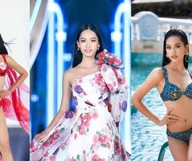Thanh Nhàn - Người đẹp Thời trang Hoa hậu Việt Nam 2020