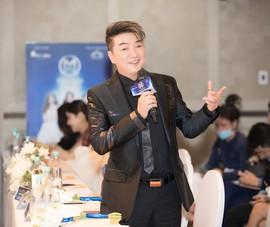 Đàm Vĩnh Hưng nói gì về tiêu chí Miss World Vietnam 2021?