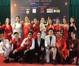 22 thí sinh vào bán kết Người dẫn chương trình