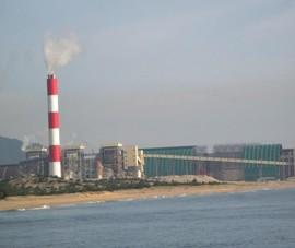 Xin gia hạn xây dựng hệ thống cảnh báo môi trường biển