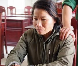 Bị bắt vì tổ chức đưa người nhập cảnh trái phép vào Việt Nam