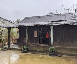 Báo Pháp Luật TP.HCM hỗ trợ xây nhà ở huyện A Lưới