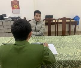 Chở 1,3kg ma túy từ Quảng Trị vào Huế tiêu thụ thì bị bắt