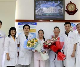 Giác mạc của cô gái Gia Lai đem lại ánh sáng cho 2 bệnh nhân