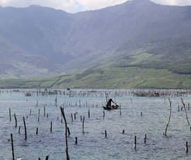 Bị phạt 400 triệu vì chiếm đất để nuôi trồng thủy sản