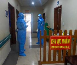 Ca nghi nhiễm COVID-19 ở Thừa Thiên - Huế từng đi làm CCCD