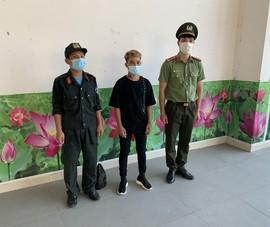 Huế: Khởi tố người đưa người Trung Quốc xuất cảnh trái phép