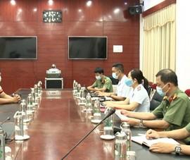 Thông tin sai về dịch, 1 người ở Quảng Bình bị xử phạt