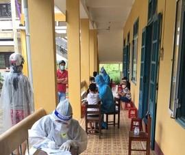 Thừa Thiên - Huế: 32 học sinh phải cách ly tại trường sau ca nghi nhiễm COVID-19