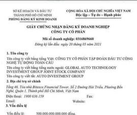 Doanh nghiệp đăng ký vốn 500.000 tỉ: 90 ngày sau sẽ 'rõ mặt anh hào'