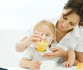 Chăm sóc trẻ nhỏ cực kỳ đơn giản nhờ smartphone