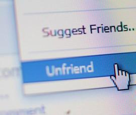10 điều cần biết nếu không muốn bị unfriend Facebook