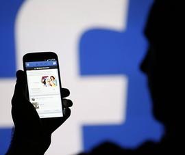 Người dùng hoang mang vì Facebook bị lỗi