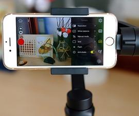 2 mẹo giúp chống rung video cực kỳ hiệu quả