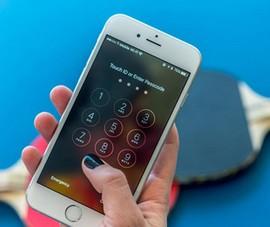 2 cách bảo mật iPhone có thể bạn chưa biết