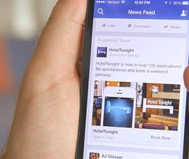 Cách chặn quảng cáo phiền phức trên Facebook