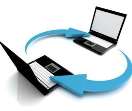 Cách chia sẻ file giữa hai thiết bị cực nhanh