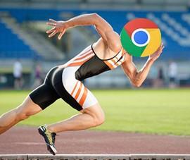 5 cách tăng tốc độ trình duyệt Google Chrome