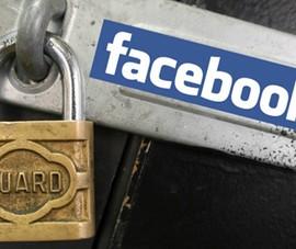 Làm thế nào để bảo mật Facebook tốt hơn?