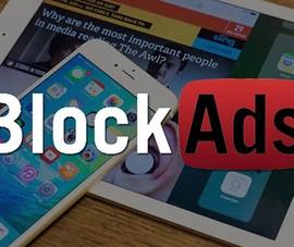 3 cách chặn quảng cáo độc hại trên iPhone