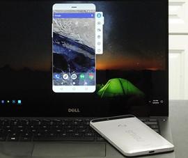 2 cách sử dụng Android trên máy tính