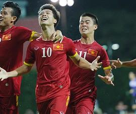 Chết cười với trào lưu ăn theo U-23 Việt Nam