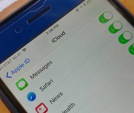 Cách sao lưu tin nhắn trên iPhone lên đám mây