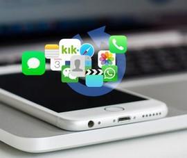 3 cách khôi phục tin nhắn đã xóa