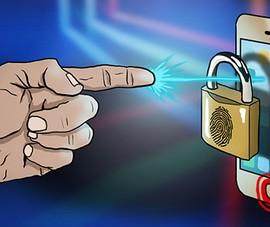 3 cách bảo mật thông tin trên iPhone