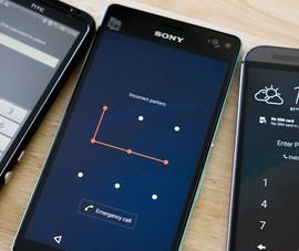 4 ứng dụng giúp smartphone an toàn hơn