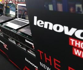 Nhiều laptop Lenovo dính lỗ hổng bảo mật nghiêm trọng