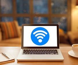 3 cách sửa lỗi máy tính không thể kết nối WiFi