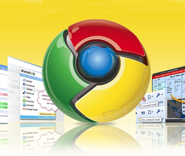4 mẹo cực hay trên Google Chrome