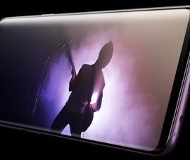 3 lý do khiến người dùng mê mệt Galaxy S9