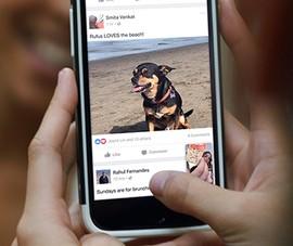 Cách loại bỏ các tin tức phiền toái trên Facebook