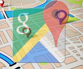 7 mẹo hay khi sử dụng Google Maps