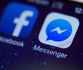 Tin nhắn của người dùng bị Facebook đọc lén?