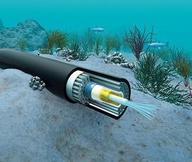Cần làm gì khi cáp quang biển APG lại bị đứt?