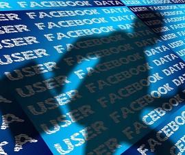 Hơn 3 triệu người dùng Facebook lại bị lộ thông tin
