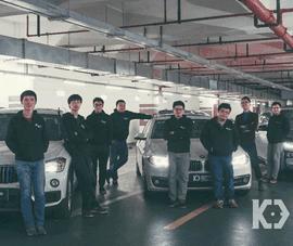 Nhiều mẫu xe BMW dính lỗ hổng bảo mật nghiêm trọng