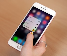 iPhone 6S Plus Lock giảm giá còn 3,8 triệu đồng