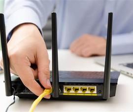Đây là lý do khiến nhiều người không thể truy cập Internet