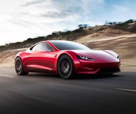 Mẫu xe điện có tốc độ khủng lên đến 402 km/giờ