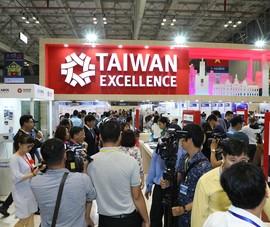 Hàng loạt công nghệ độc xuất hiện tại Taiwan Excellence 2018