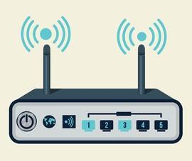 8 cách để tránh bị hack WiFi