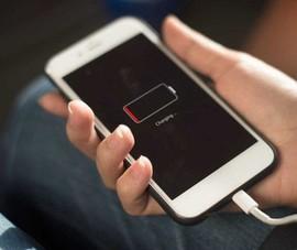 5 cách sửa lỗi iPhone không thể sạc pin