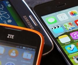 Smartphone ZTE được cài sẵn phần mềm độc hại