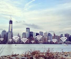 5 ứng dụng tìm WiFi miễn phí tốt nhất cho Android